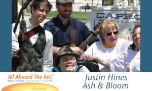 Justin & Ash Bloom