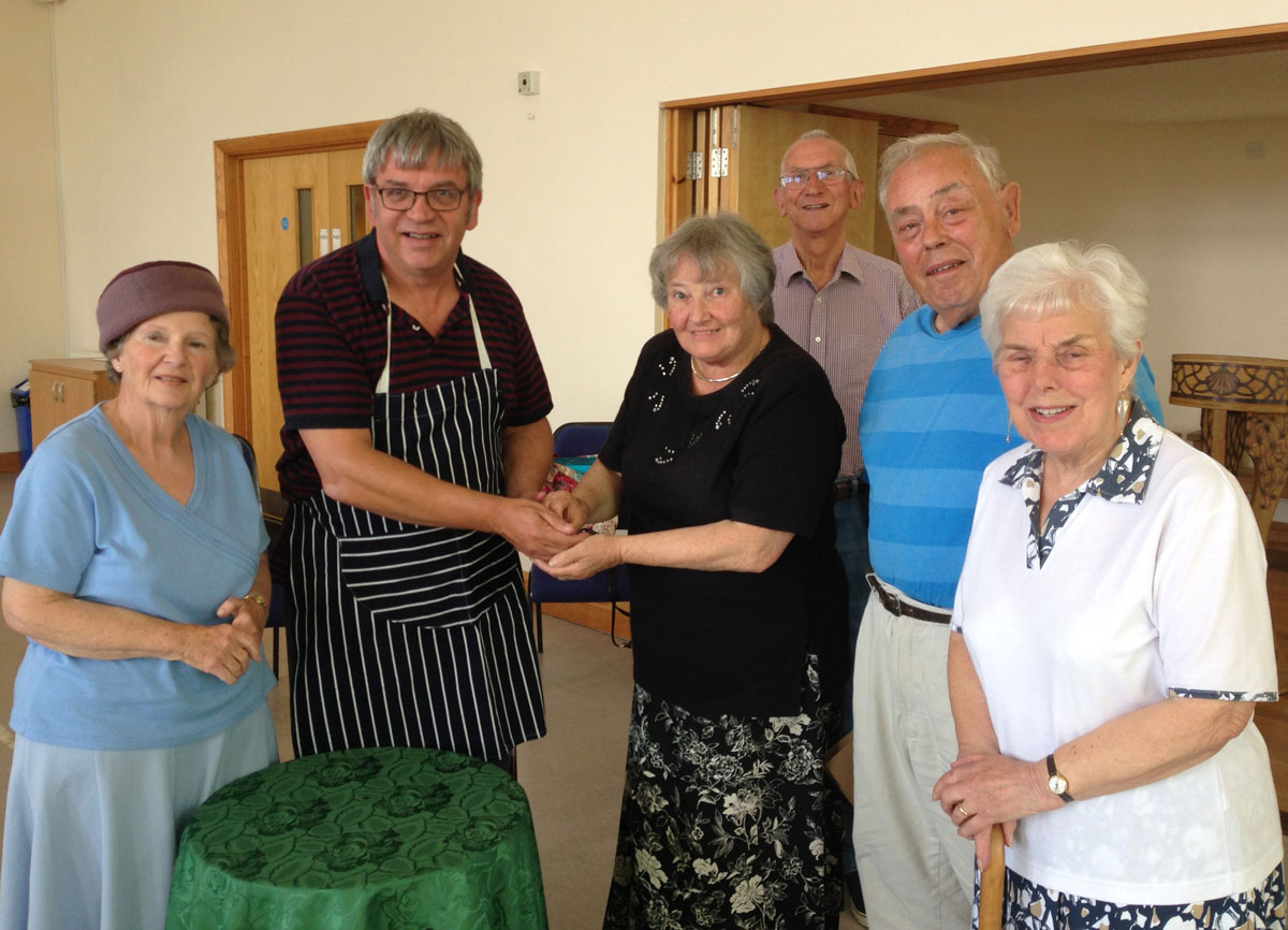 lowen-group-at-network-agm-11-june-14