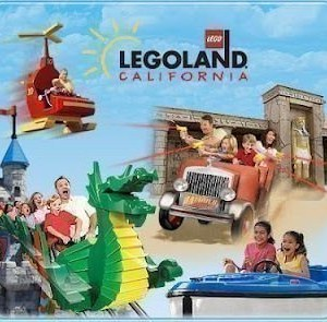 (Still Going!)* LegoLand California Ticket & Resort Offer