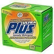 Sears: Ultra Plus HE-Rated Detergent 125 Loads just $8 + Free Pick Up