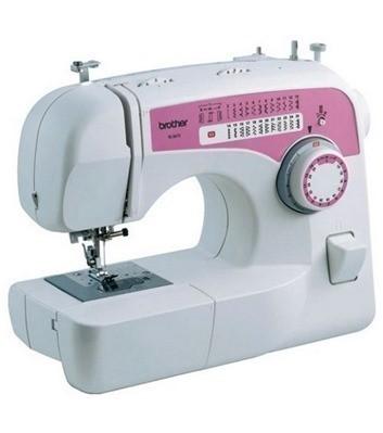 Joann Fabrics Brother XL40 Free Arm Sewing Machine 40 FREE Cool Joann Fabrics Sewing Machines