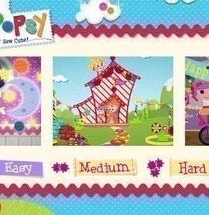 2 FREE Lalaloopsy Animated Puzzle Apps