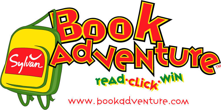 Book adventure prizes of the great