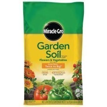 home depot miracle gro gardening soil 250 per bag rebate offer still available the centsable shoppin - Garden Soil Home Depot