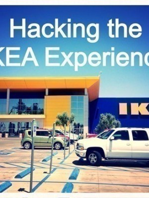 Saving Money at Ikea | Tips for Discounts on Furniture & Other Household Items