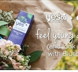 Yes to Carrots YES to ME DAY Sweepstakes | Win a $50 Visa Gift Card & More {250 Winners!}