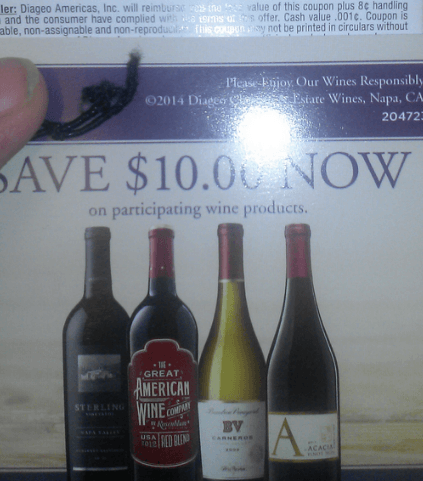 Fry\'s: *HOT* Deal on Wine - Just $2.33 per Bottle   The CentsAble ...