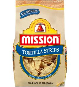 $1 off ANY Mission Product Still Available | 2 Chips & Tortillas ONLY $2 at Bashas