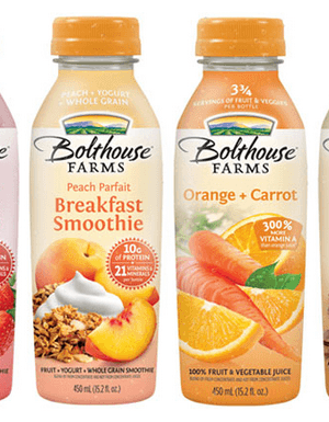 NEW Bolthouse Farms Coupon | Smoothies just $1.50 at Safeway