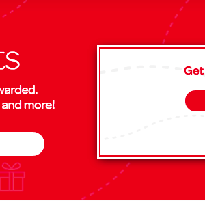 Huggies Enjoy the Ride Members: Redeem your Points for NEW Offers