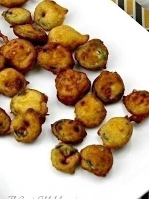 Easy Appetizer Recipe | Deep Fried Jalapeño Slices
