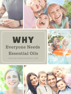 Why Everyone Needs Essential Oils