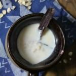 Atole de Avena (Mexican Sweet Oatmeal)