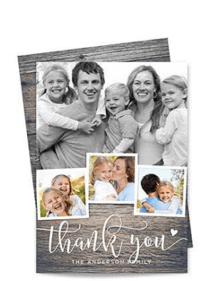 Walgreens: 50% OFF Photo Cards