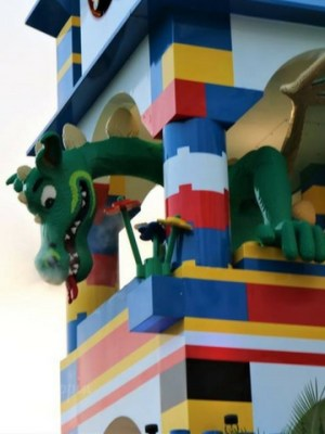 10 Reasons to Stay at the LEGOLAND Hotel