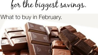 February: Best Time to Buy