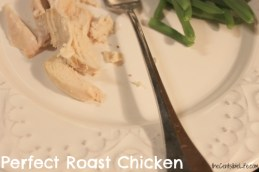 Perfect Chicken Breasts