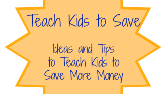 How to Motivate Kids to Save