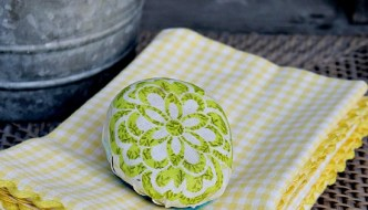 DIY Mother's Day Gift: Napkin Weights