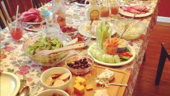 Gluten Free Thanksgiving Menu