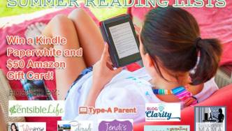 Summer Family Fun: Reading Together