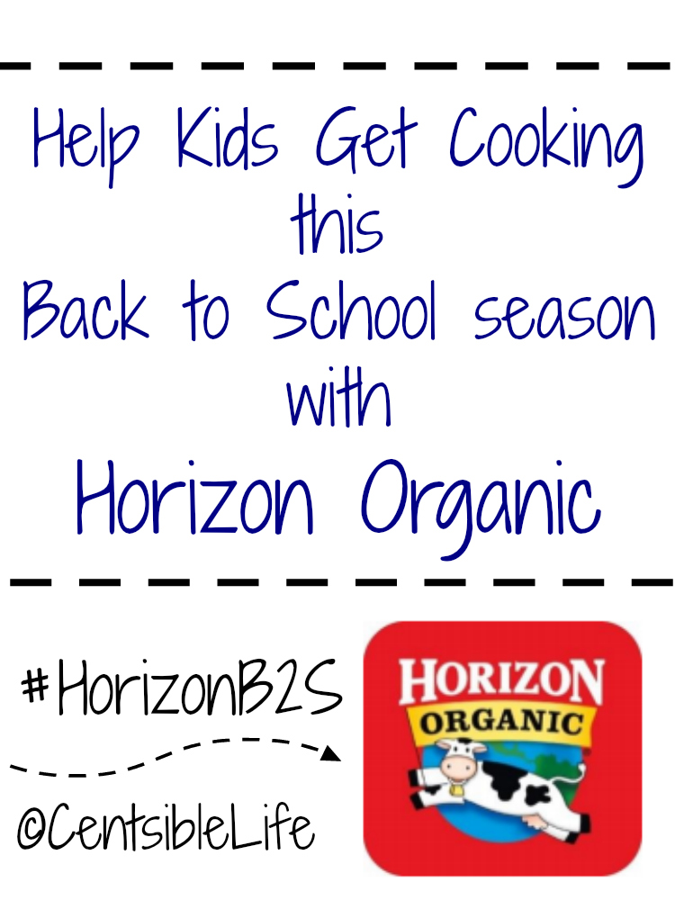 Horizon Organic #HorizonB2S