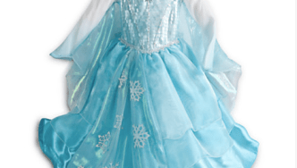 Frozen Costumes for Halloween