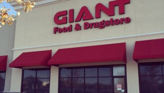 GIANT Offers Nutritionists In Store