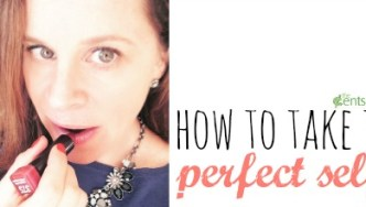 How to take the perfect selfie: focus on your lips