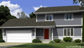 Home Improvement: New Siding Choices