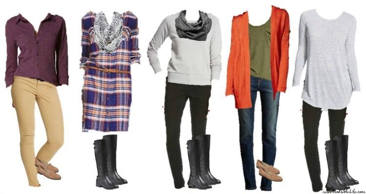 Mix & Match Fashion 3