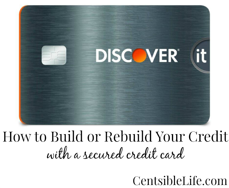 how to build or rebuild your credit
