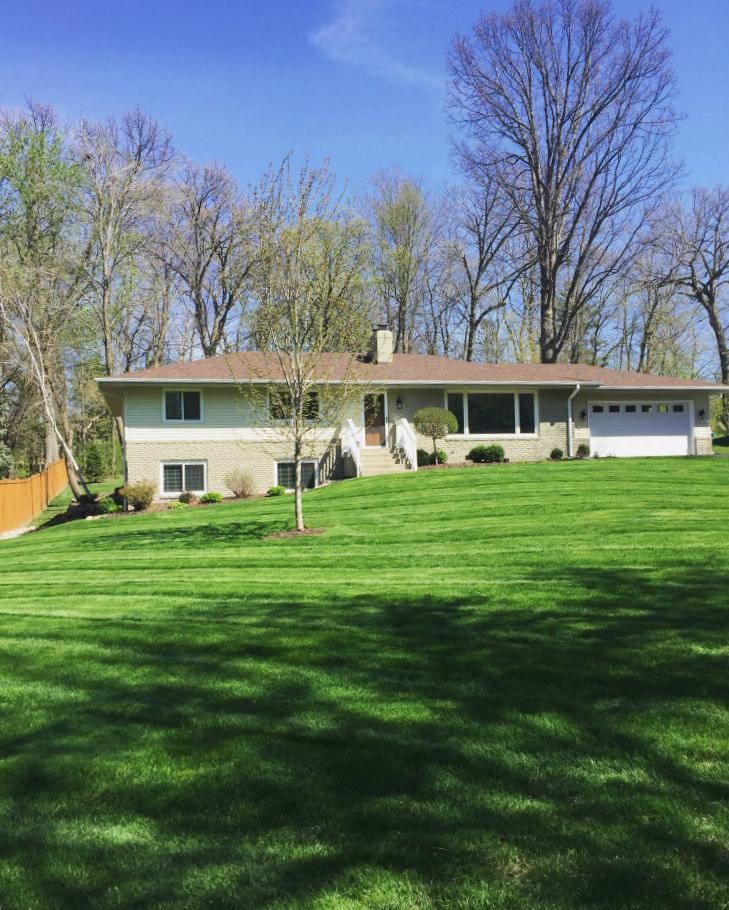 Minnesota home