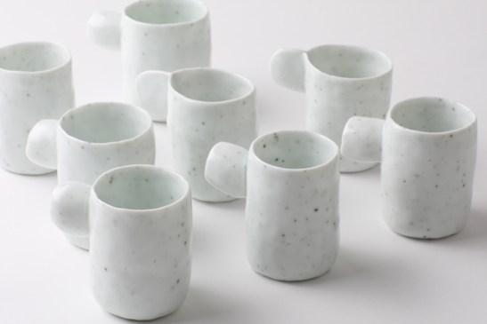 fish cups