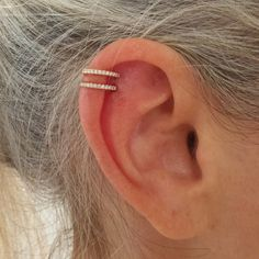Proper Placement for a Helix Piercing