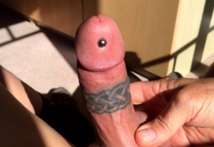 What is the Best Penis Piercing
