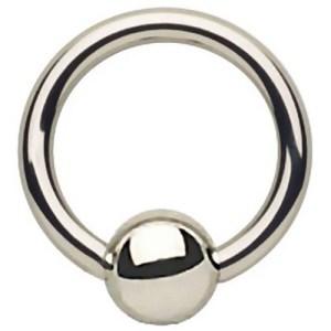 Glans-Ring