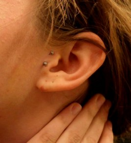 Questions to Ask an Ear-Piercing Guy