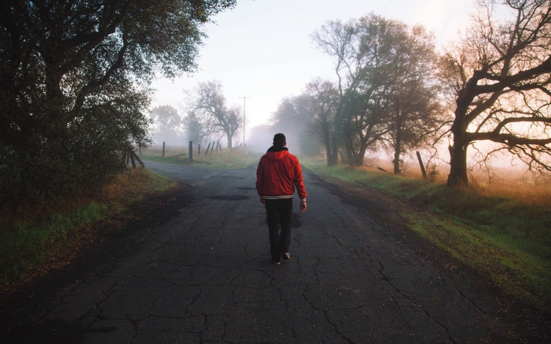 Finding the Path to a Meaningful Existence
