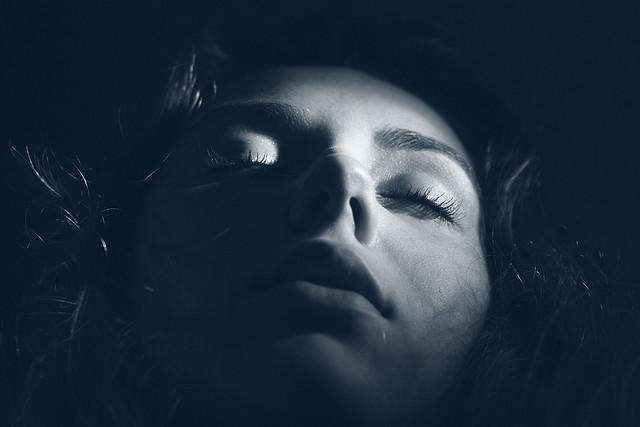 How I Found My Way, Kicking & Screaming, to Sounder Sleep