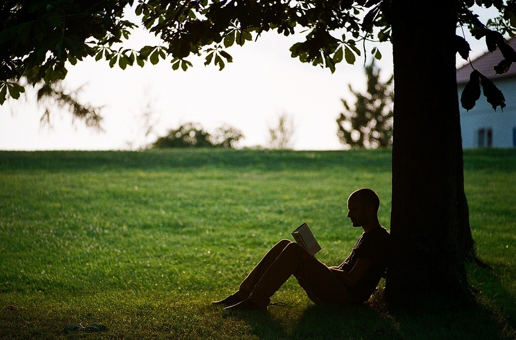 What 3 Dead Authors Taught Me About Living