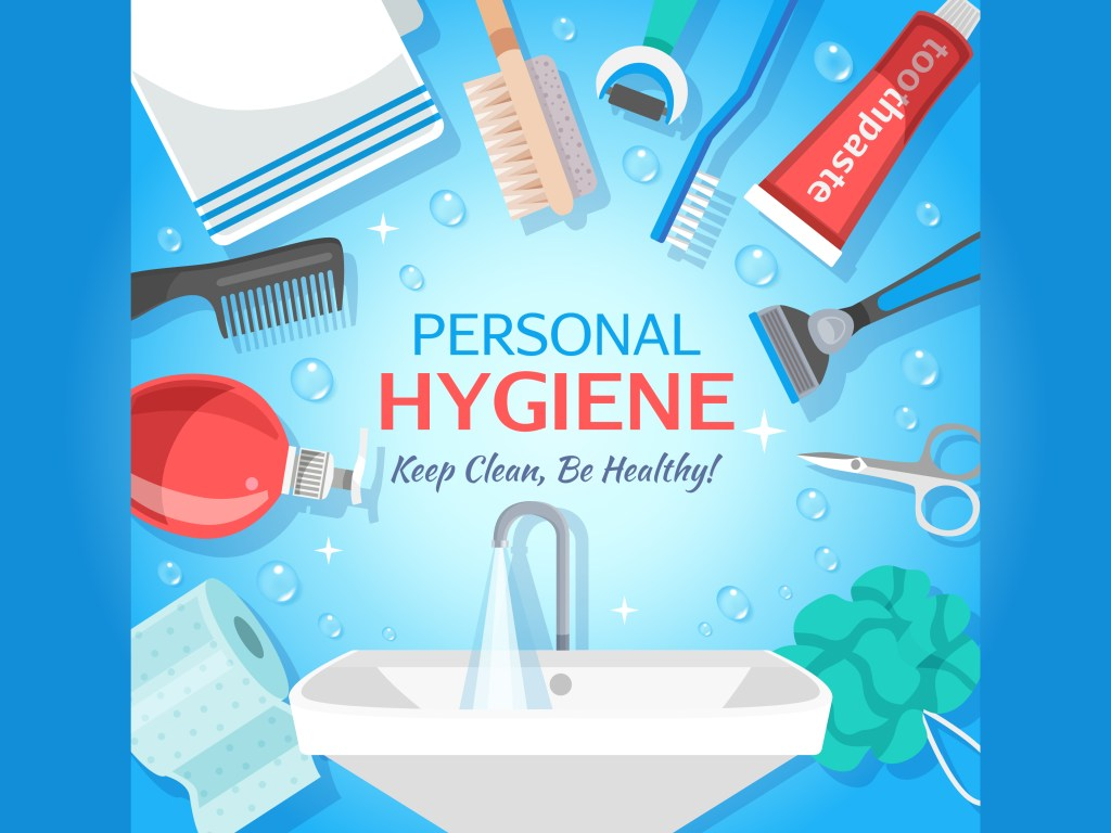 Personal Hygiene To Stay Away From Covid 19