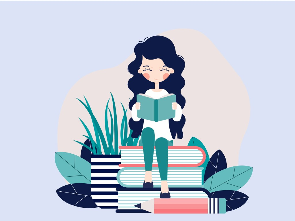 Induldge In Reading To Keep Yourself Engrossed