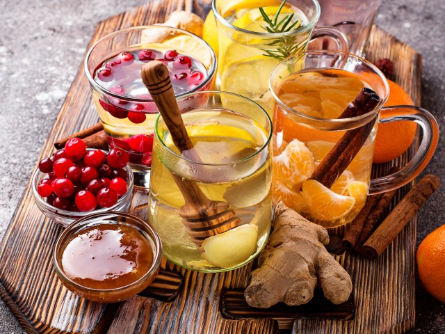 Home Remedies For Travel Sickness