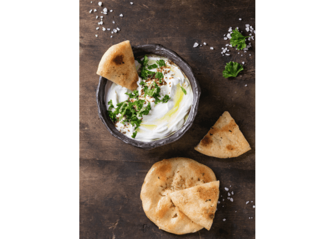 Delicious Olive Cheese Dip Recipe
