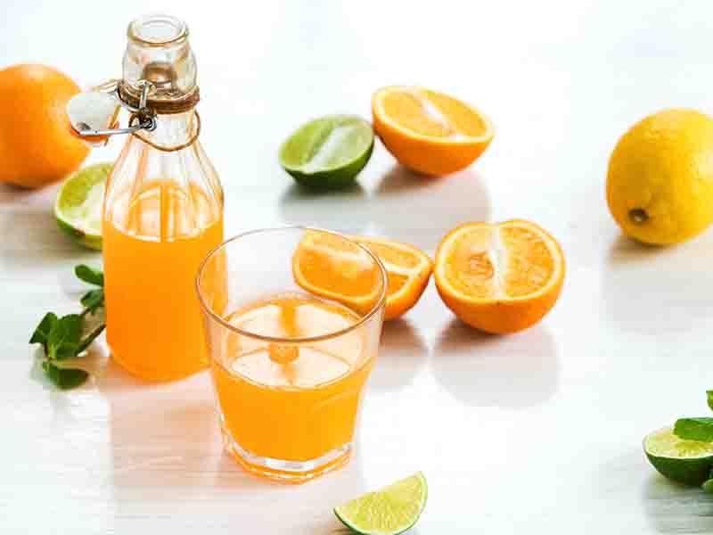 Hair Spa With Aloe Vera And Lemon Juice