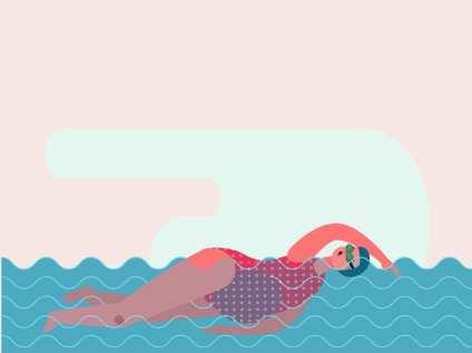 Swimming For Pregnant Women