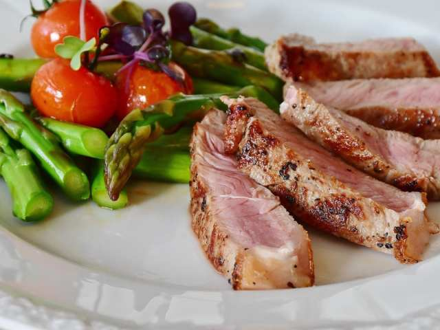 Avoid Processed Meat To Promote Weight Loss