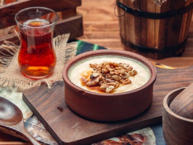 Honey Porridge Recipe