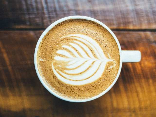 Avoid High Calorie Coffee Drinks To Aid Faster Weight Loss